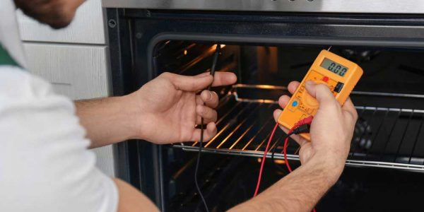 Oven-repair-services
